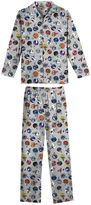 Redskins Boys NFL Pajama Set