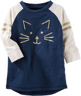 Osh Kosh Oshkosh Tunic Top - Toddler Girls