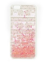 Charlotte Russe Elephant Glitter iPhone 6 Case