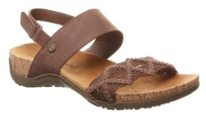 BearPaw Women's Emerson Sandals Women's Shoes