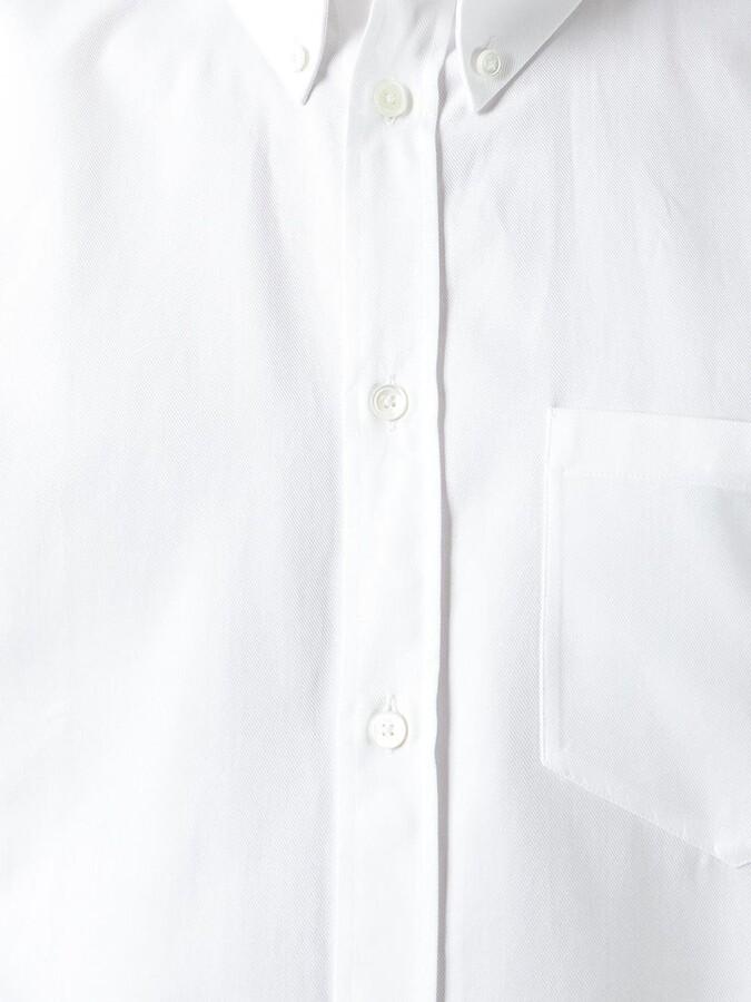 Givenchy classic shirt