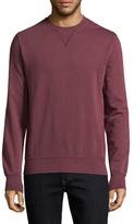 BLK DNM Cotton Crewneck Sweatshirt