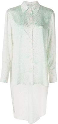 Racil Alana leopard print shirt