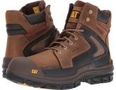 Caterpillar Chassis Waterproof Composite Toe Men's Work Boots