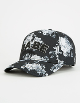 Bioworld Floral Babe Dad Hat