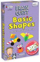 Brain Quest Basic Shapes