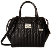 GUESS Kalen Box Satchel