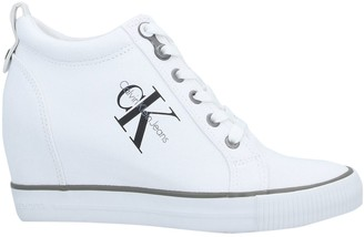 Calvin Klein Jeans High-tops & sneakers