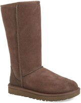 UGG Classic II Genuine Shearling Lined Tall Boot