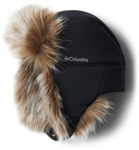 Columbia Men's Adventure Hiking Trapper Hat