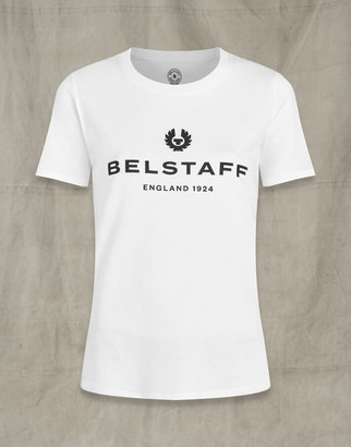 Belstaff T-SHIRT White