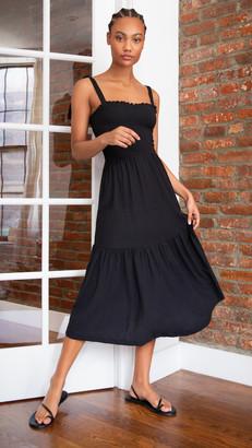 Nation Ltd. Farin Smocked Dress