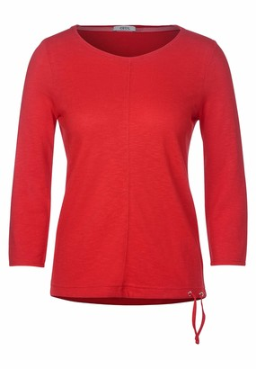 Cecil Women's 315274 3/4-Arm Shirt T