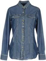 Manila Grace Denim shirts - Item 42576691