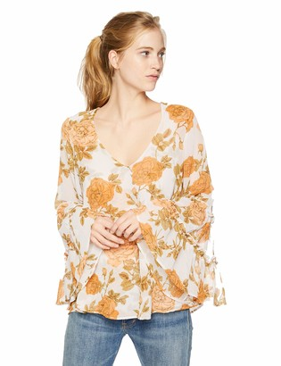 Show Me Your Mumu Women's Nicolette Top