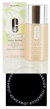 Clinique / Even Better Makeup 58 Honey 1.0 oz