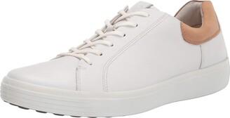 Ecco mens Soft 7 Street Sneaker