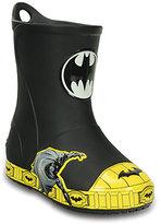 Crocs Bump It BatmanTM Rain Boot