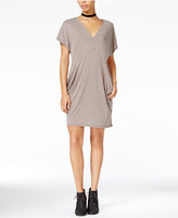 Rachel Roy Draped V-Neck Dress, Only at Macy's