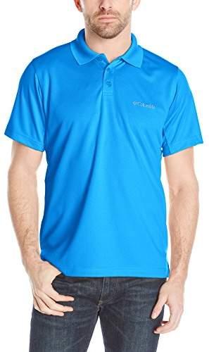 Columbia Men's New Utilizer Polo Shirt