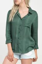 RVCA Denver Mallard Shirt