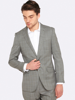Oxford New Hopkins Lux Wool Suit Jacket