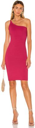 NBD Holland Midi Dress