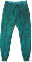 Cotton Citizen Men's Cobain Jogger - Teal Dust