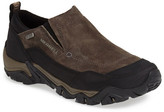 Merrell Polarand Rove Waterproof Slip-On Shoe