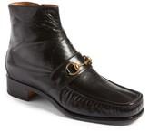 Gucci Men's Vegas Apron Boot