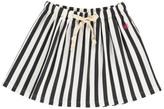 Munster Sale - Juner Striped Skirt