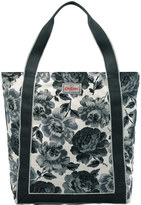 Cath Kidston Peony Blossom Reverse Coated Tote
