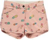 Stella McCartney Emma Pineapple Shorts
