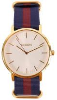 Nixon Nylon Nato 40mm Watch Strap
