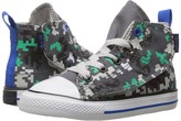 Converse Chuck Taylor All Star Simple Step Hi Boy's Shoes