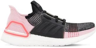 adidas Ultraboost 19 Primeknit Running Sneakers