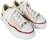 Thumbnail for your product : Miharayasuhiro Original Sole Peterson Low Sneakers