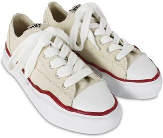 Miharayasuhiro Original Sole Peterson Low Sneakers