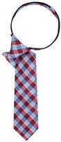 Lord & Taylor Boys 2-7 Max Plaid Tie