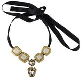 Marni Crystal Collar Necklace