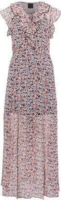 Anna Sui Long dresses