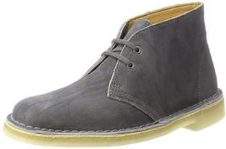 Clarks Women's Desert Boots, Brown Chestnut Leather