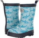 Hatley Shark Alley Rain Boots Boys Shoes
