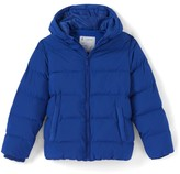 La Redoute Collections Oversize Hooded Padded Jacket, 3-12 Years