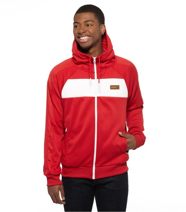 Puma Edition Hooded Track Jacket