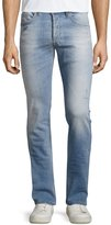 Diesel Safado Slim-Fit Jeans, Denim