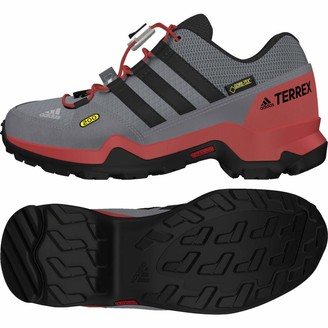 adidas Unisex Kids' Terrex GTX Low Rise Hiking Shoes