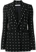 Givenchy printed blazer