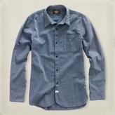 Ralph Lauren RRL Pinpoint Pullover Workshirt