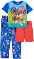 Nickelodeon Pups Rescue 3 Piece Set (Toddler) - Blue - 4T